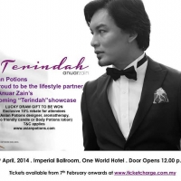 thumbs anuar zain terindah Event Scenting & Partnerships