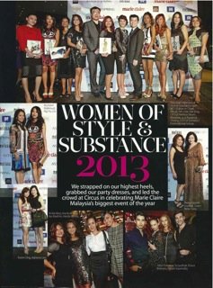 marie claire nov 2013 jpeg style substance 0 Features & News