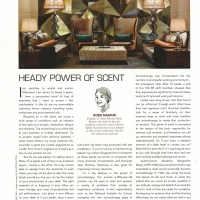thumbs baccarat march 2014 rozie Features & News